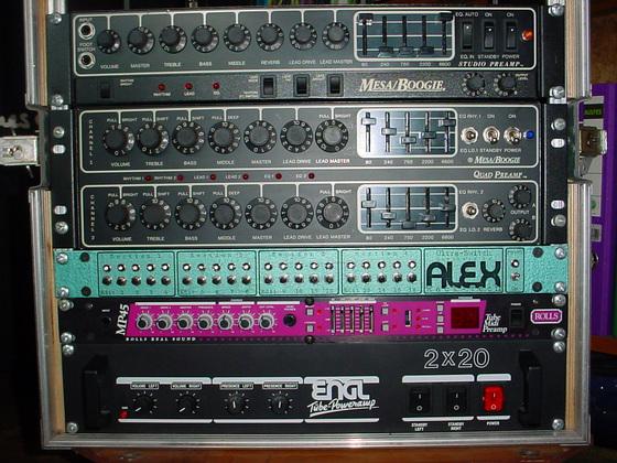 Alex Ultra Switch
