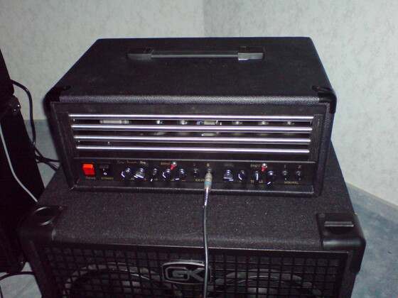 Twin-Reverb Special