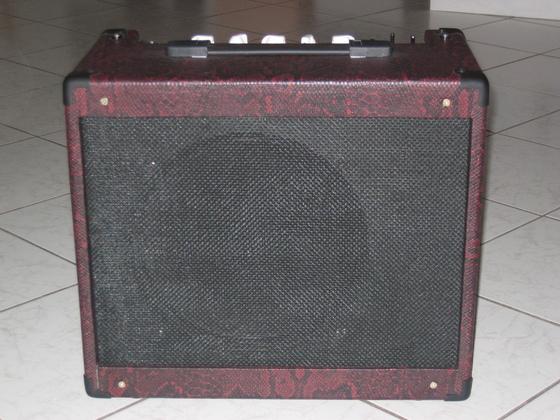 Mini Bandmaster front