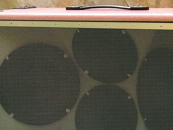 Innovative Stereobox