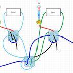 Boost Positionsschalter