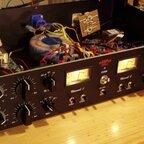 21176 stereo urei 1176 clone