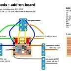 EchoMachine (PT80) - add on board (update)
