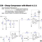 CCB - Cheap Compressor w. Blend