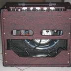 Mini Bandmaster back