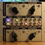 Soundkette und Power Brake