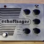 Dandy Horse - EHX Echo Flanger