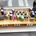 Basscombo, Audioboard